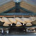 Photos: 110519-74出雲大社・神楽殿