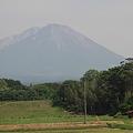Photos: 110519-212大山一周・大山