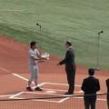 Photos: 2014秋・天皇杯返還(慶大)