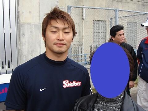 ロイヤルズ・青木選手