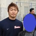 Photos: ロイヤルズ・青木選手