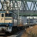 Photos: 1881レ【EF65 2119牽引】