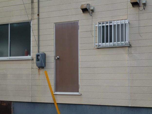えっ、このドアって・・・・