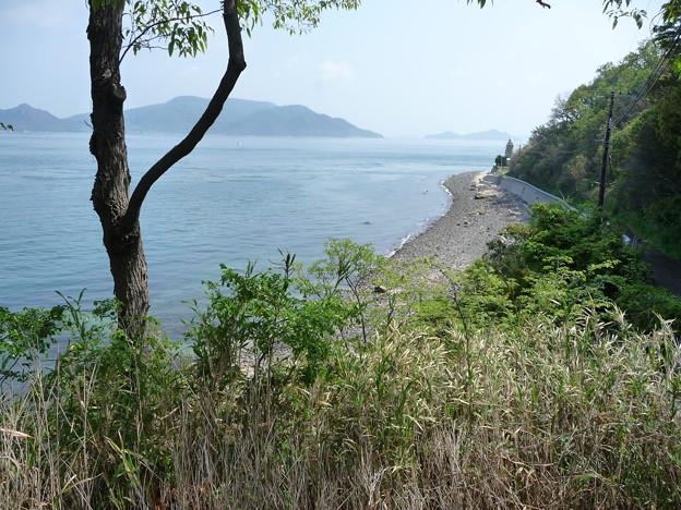 2011/05/08 男木島 (香川県高松市男木町)