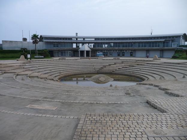 噴水(湘南海岸公園)