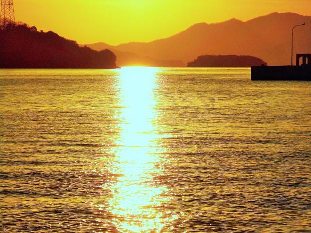 瀬戸内 太陽エネルギーの輝き