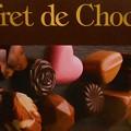 写真: おいしそうなチョコたち ♪
