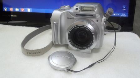 Fuji FinePix 2800Z