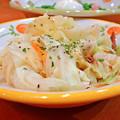 Photos: サイゼリヤ ( 成増駅南口店 )  キャベツとアンチョビのソテー
