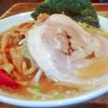 Photos: 麺や天鳳 ( 佐久平 )  昔ながらのメンマ入りらーめん
