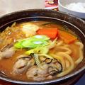 Photos: ガスト ( 成増店 )  牡蠣味噌ちゃんこ鍋