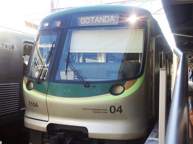 KC4A5317 - 東急7104F