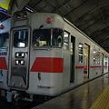 写真: 山陽電車 姫路行き