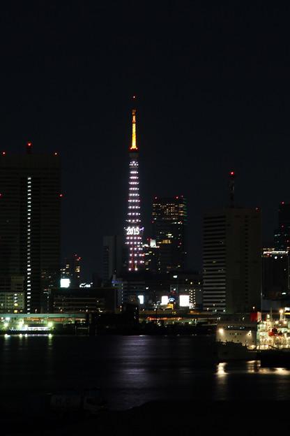 東京タワー(TOKYO TOWER)