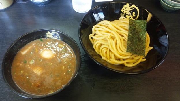 無鉄砲つけ麺 無極 (中野区丸山)
