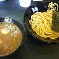 Photos: 無鉄砲つけ麺 無極 (中野区丸山)