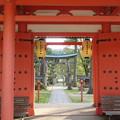 出石神社(豊岡市)