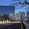 Photos: 15.02.19.南高橋(中央区)