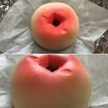 写真: 信州りんご民芸菓子(゜▽、゜)