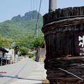 写真: 小豆島を歩く