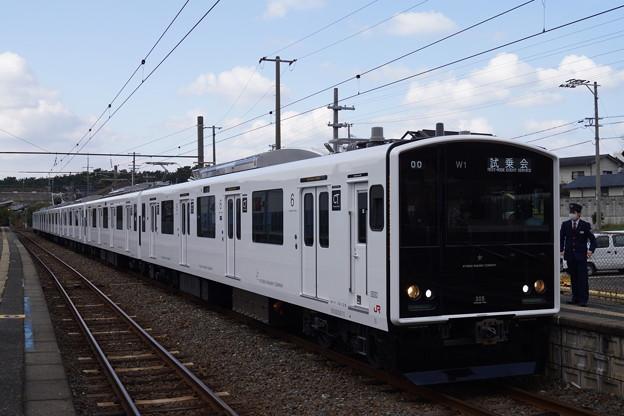 鉄道 JR九州 新型車両 305系