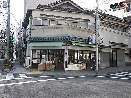レトロ商店