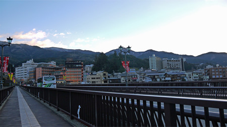 下呂温泉(2)