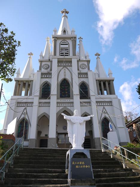 聖ミカエル天主堂(4)