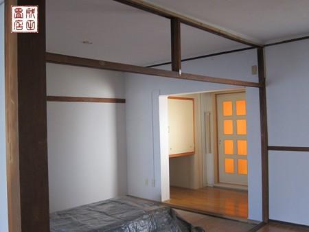 青葉1-104号室02