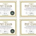 Photos: PET CLUB