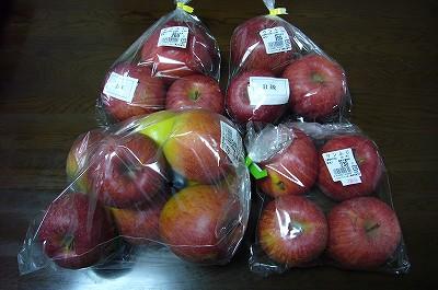 141228-2 長野のりんご