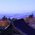 Photos: 百済寺(5) 紅葉