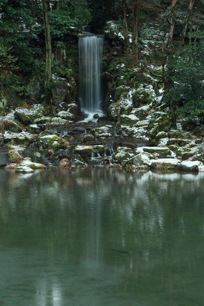 兼六園  翠滝