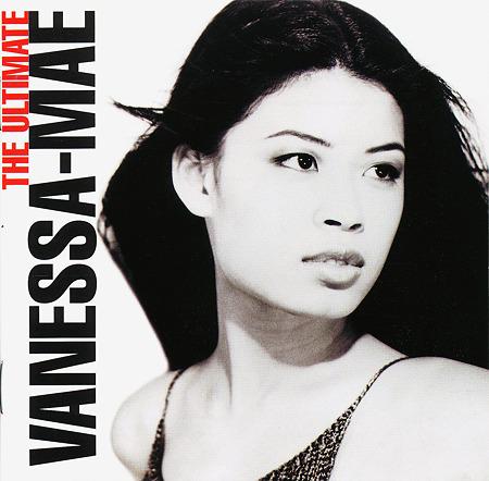 The Ultimate Vanessa-Mae