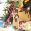 Photos: 黒バスカフェ2回目ー♪ま、...