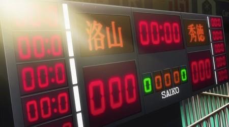 黒子のバスケ 第3期 第4話 「もらっとくわ」
