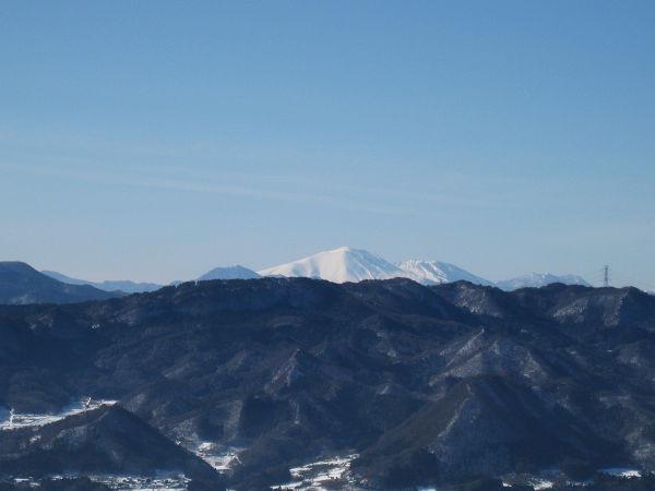 10.54 浅間山