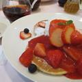 写真: 苺いっぱい♪