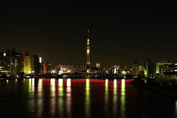 Photos: 清す塔