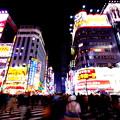 ギラギラ歌舞伎町