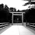 Photos: 神宮 二の鳥居