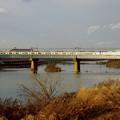 Photos: 枇杷島橋梁