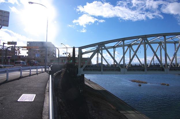 Photos: 犬山遊園~新鵜沼(犬山橋)