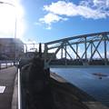 犬山遊園~新鵜沼(犬山橋)