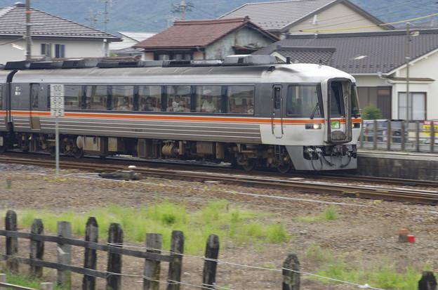 撮り鉄(JR東海)   2011-07-08_3