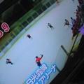 写真: めざましTVの占いコーナーで霧降アイスアリーナが出てるというので、...