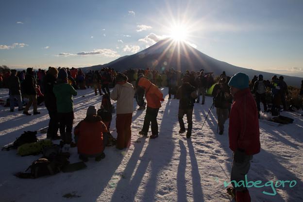 竜ヶ岳山頂-2