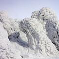 Photos: 樹氷27
