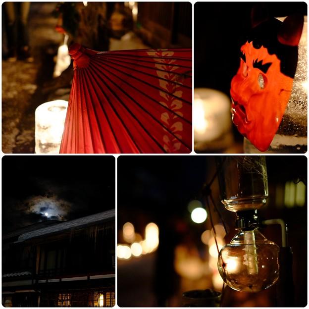 奈良井雪灯り'15-15