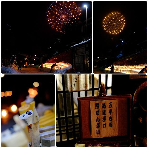 奈良井雪灯り'15-17